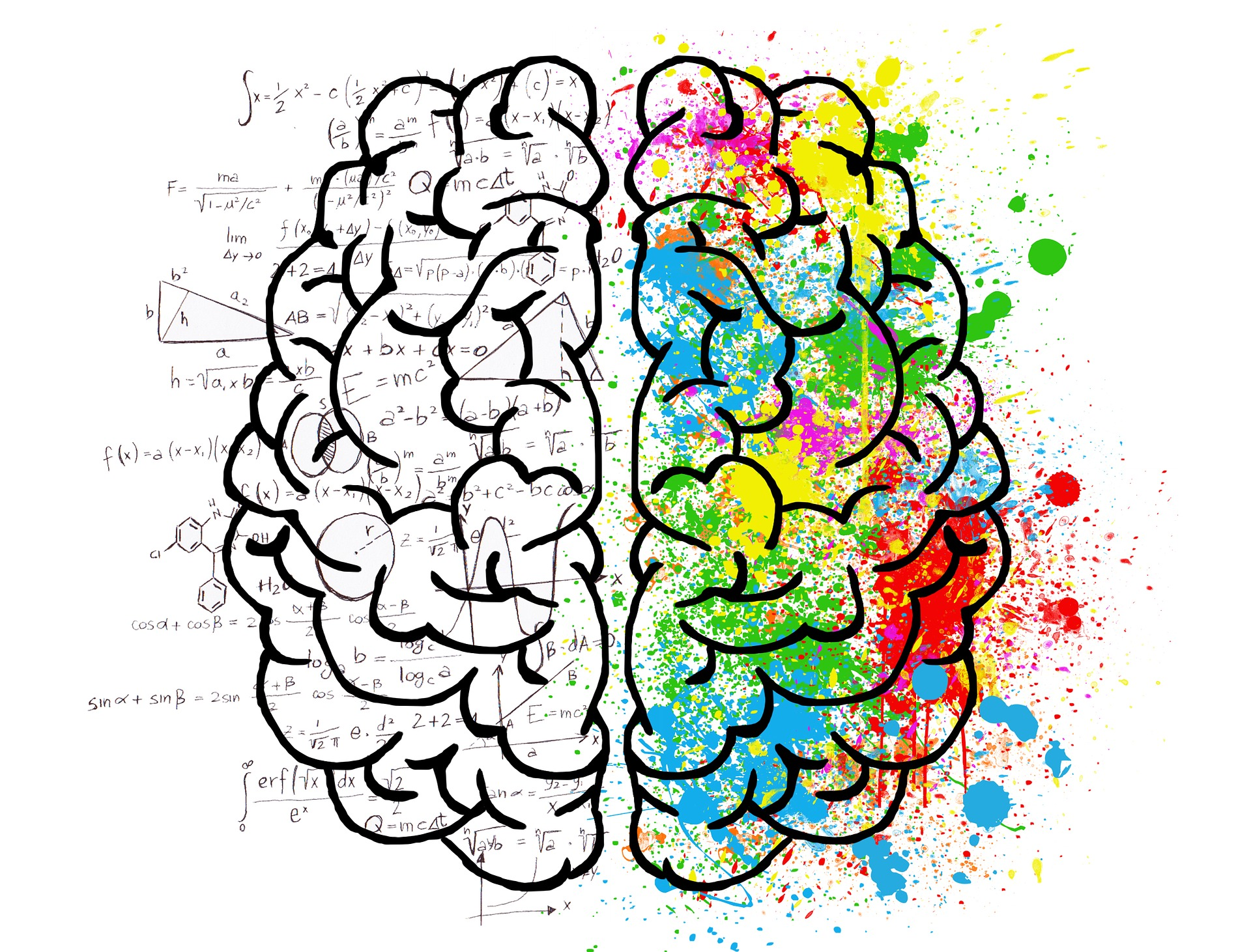 brain chemistry called to thrive